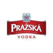 Pražská vodka - sponzor ČPV Otava