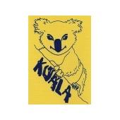 Koala - sponzor ČPV Otava