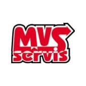 MVS Servis Feiferlík - sponzor ČPV Otava